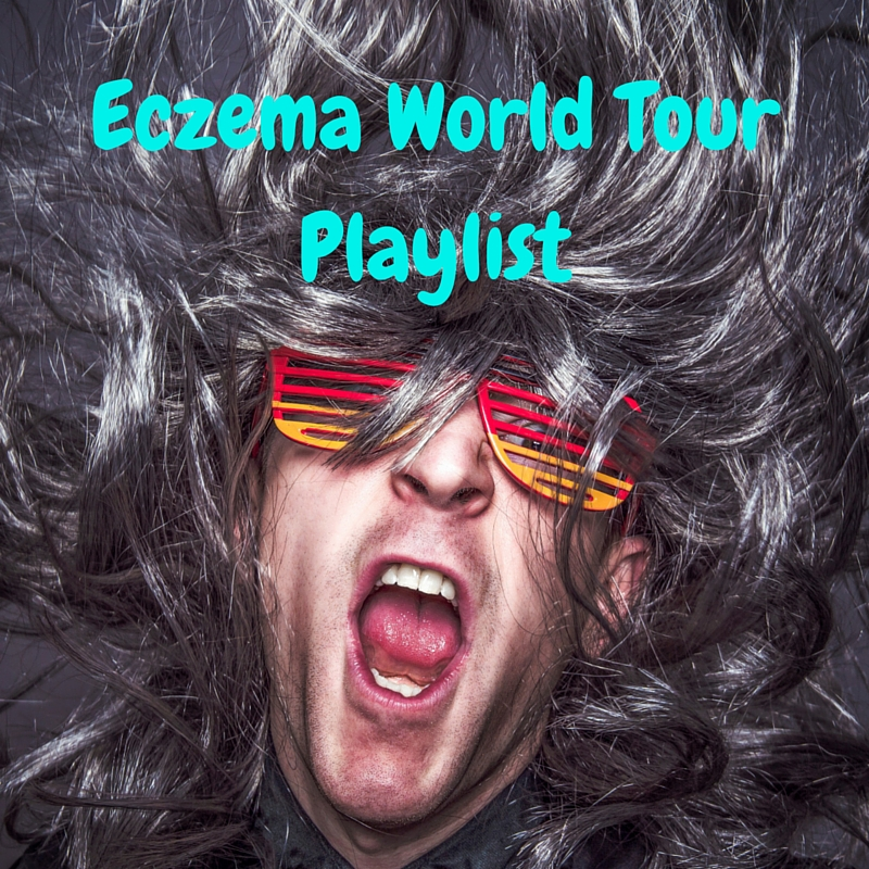 Eczema World Tour Playlist