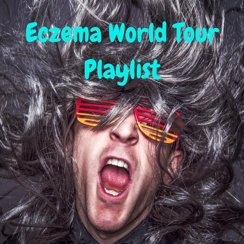 Eczema World Tour Playlist