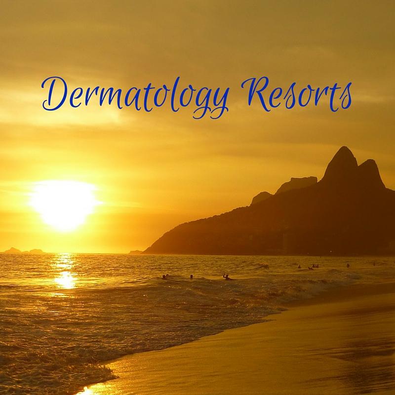 Dermatology Resorts