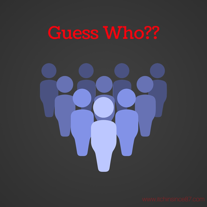 Guess Who??