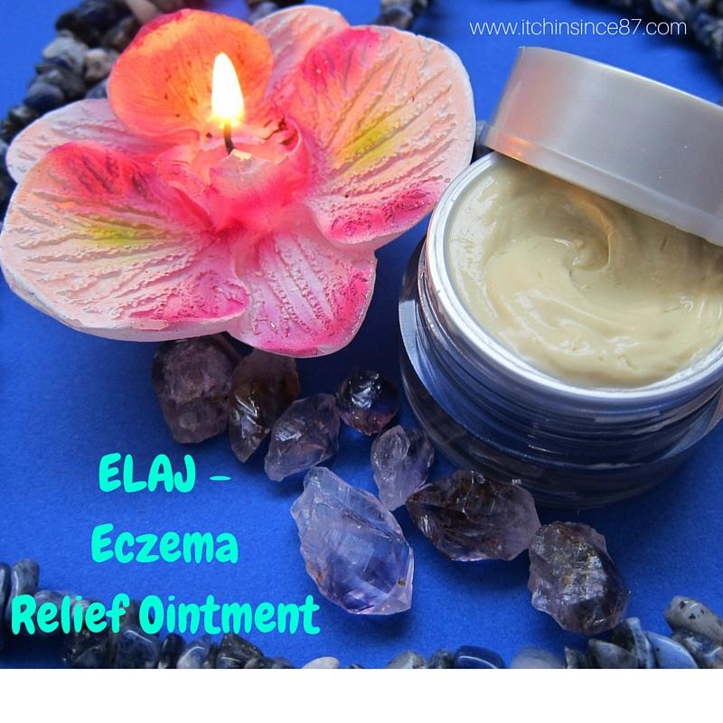 ELAJ Eczema Relief Ointment (1)