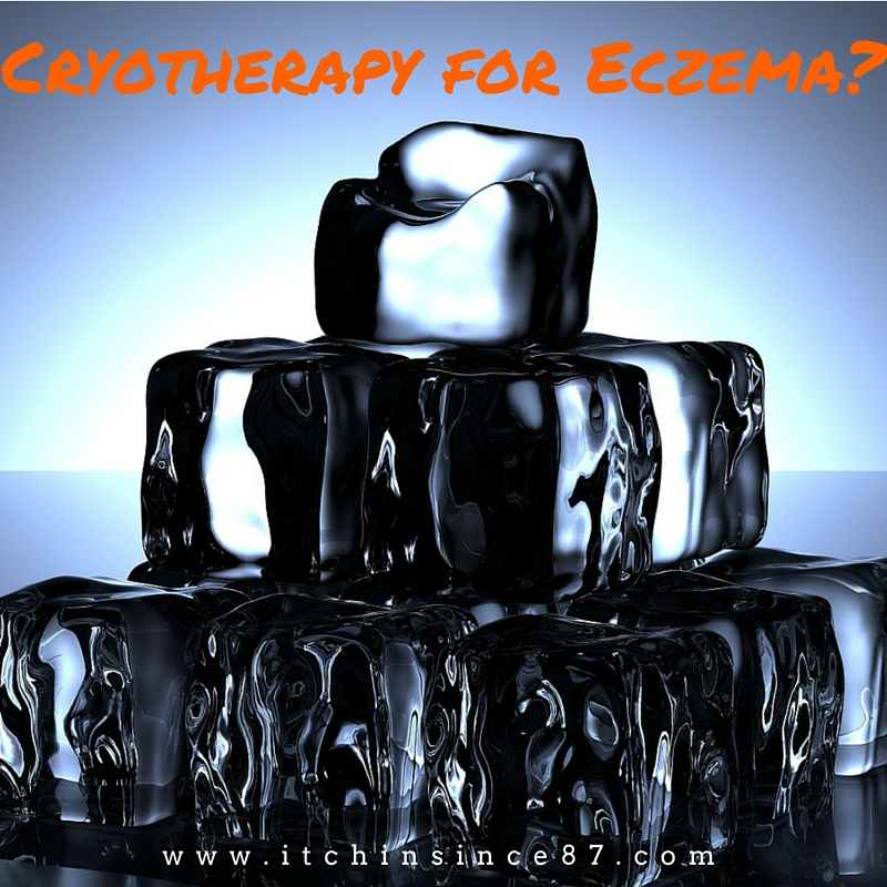 Cryotherapy for Eczema?