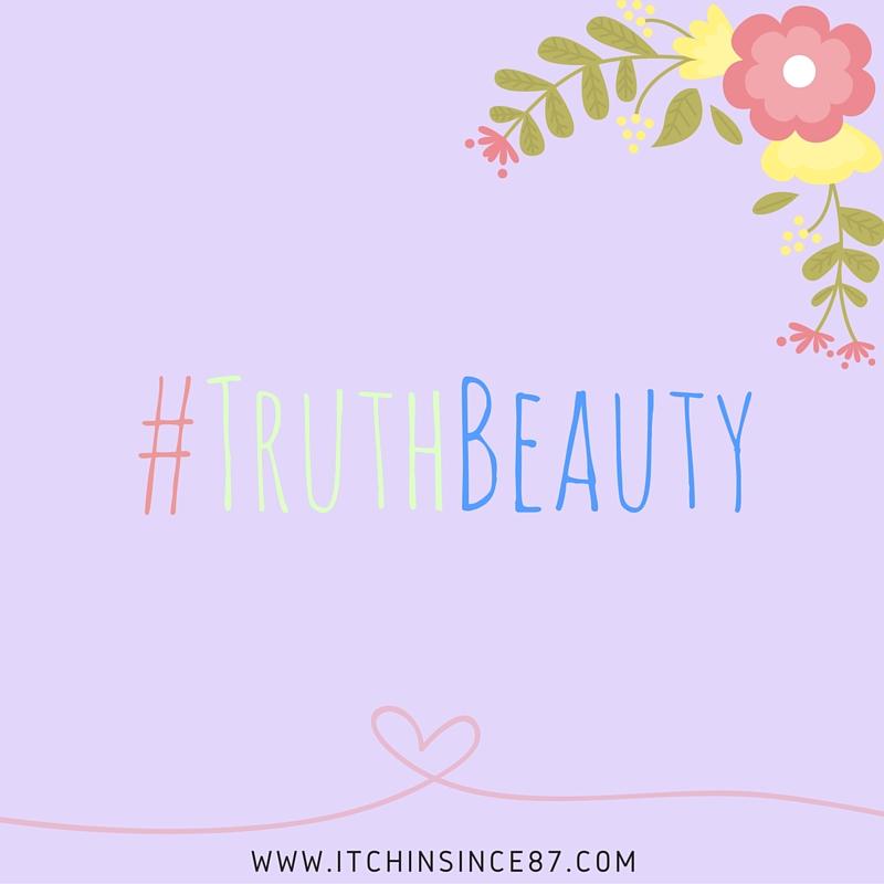 #TruthBeauty