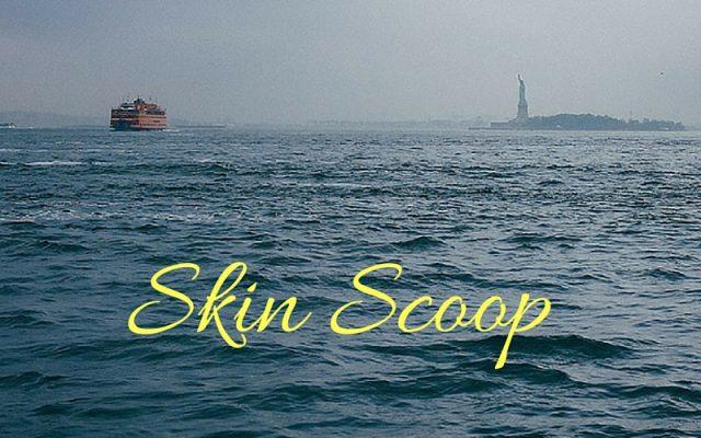 Skin Scoop